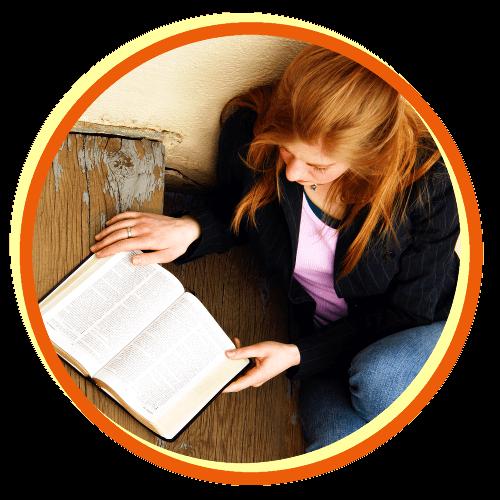 Mini bible study lessons